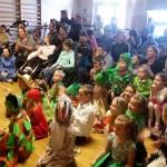 Wizyta przedszkolaków w Barce