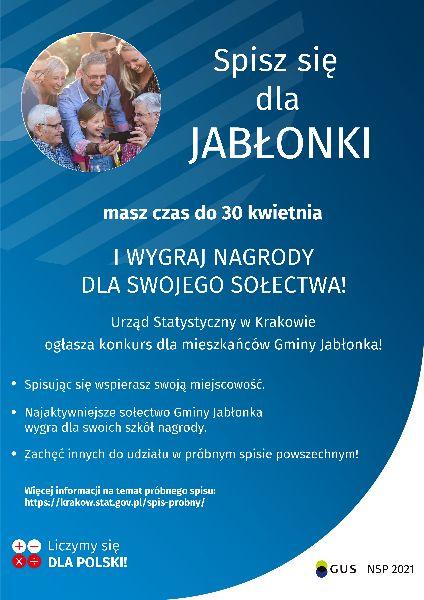 Plakat_Jablonka_konkurs